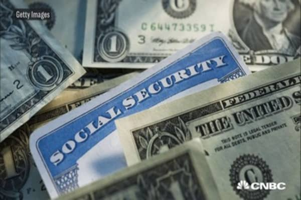 Optimize your Social Security benefits