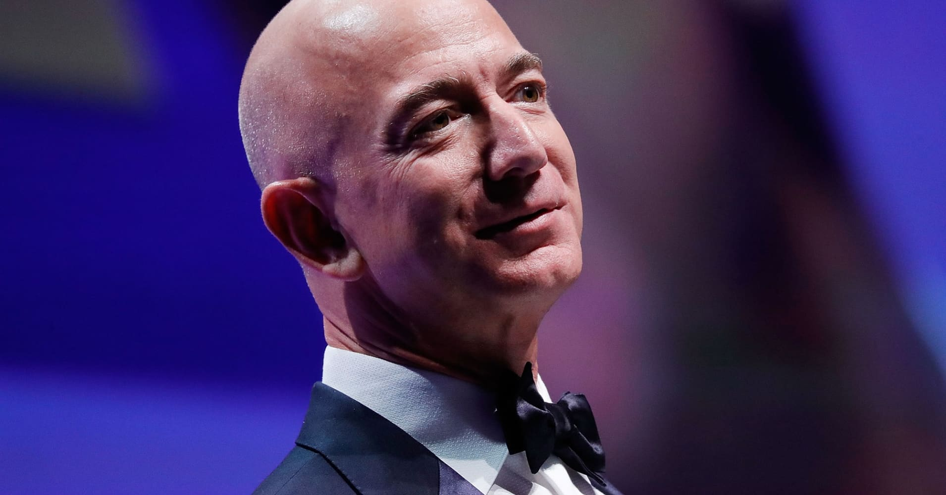 jeff bezos - photo #40