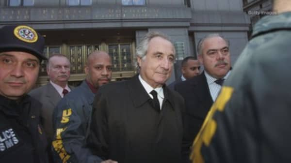 DOJ announces distribution of more than $770 million to Bernie Madoff victims