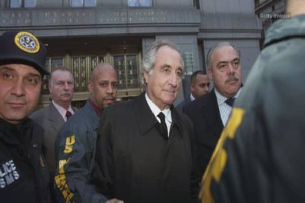 DOJ announces distribution of more than $770 million to Bernie Madoff victims