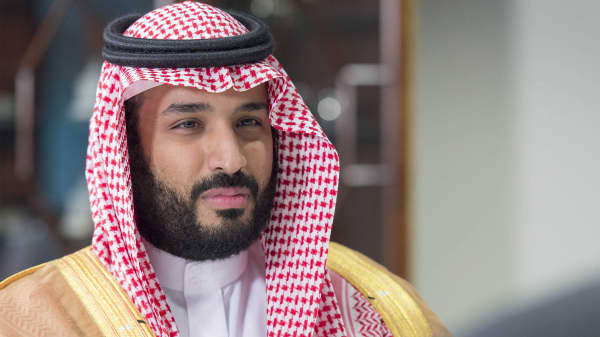 Who's in charge in Saudi Arabia?