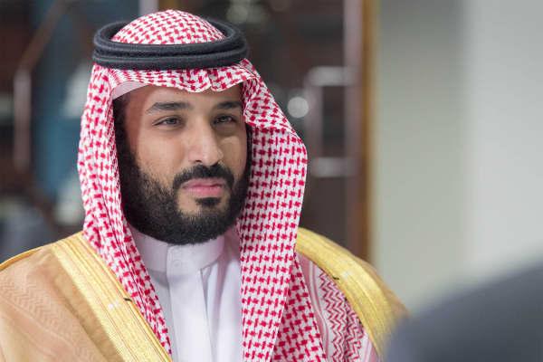 Who's in charge in Saudi Arabia?