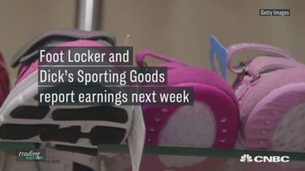 Earnings ahead, investors should consider selling Foot Locker and Dick's
