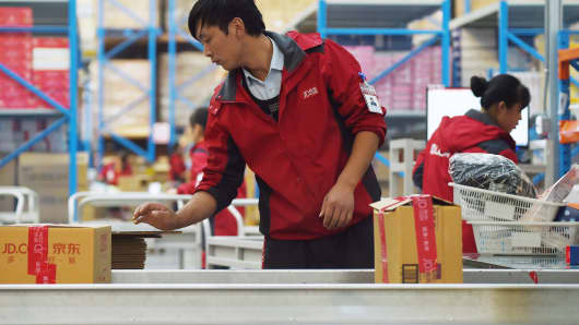 Alibaba reports US$25.3 bln in global Singles Day sales