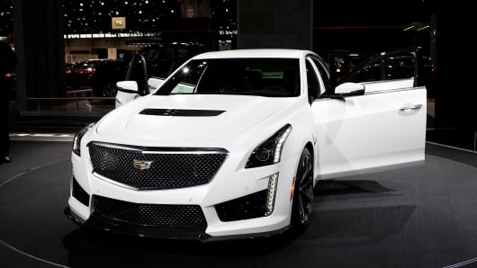 Cadillac expands monthly car subscription service to