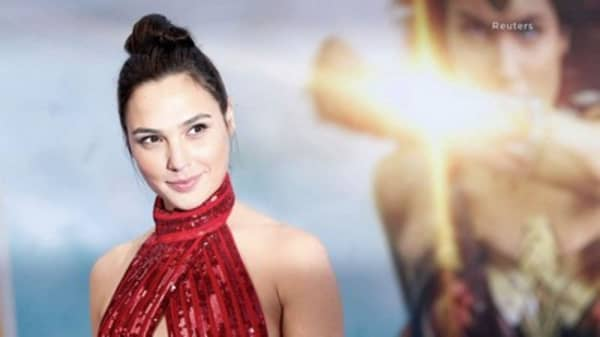 Gal Gadot won't sign on for 'Wonder Woman' sequel if Brett Ratner is still on board: Report