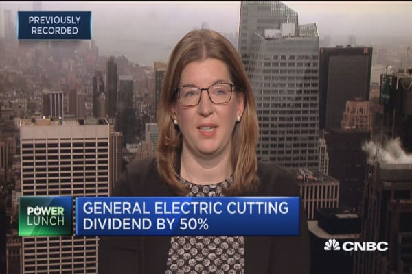 General Electric to focus on core assets