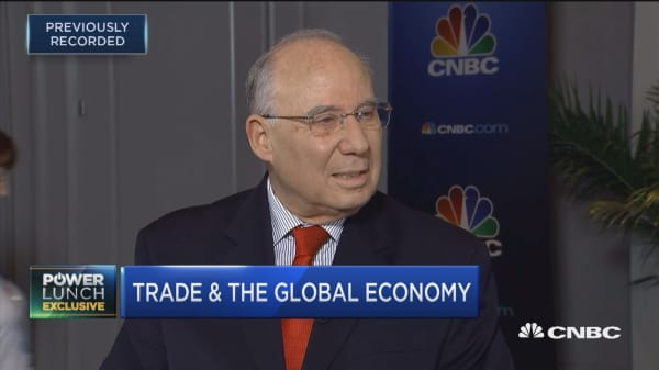 JPM Chairman: Normalization is not a risk, but an opportunity