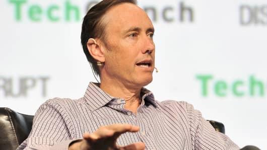 DFJ Partner Steve Jurvetson