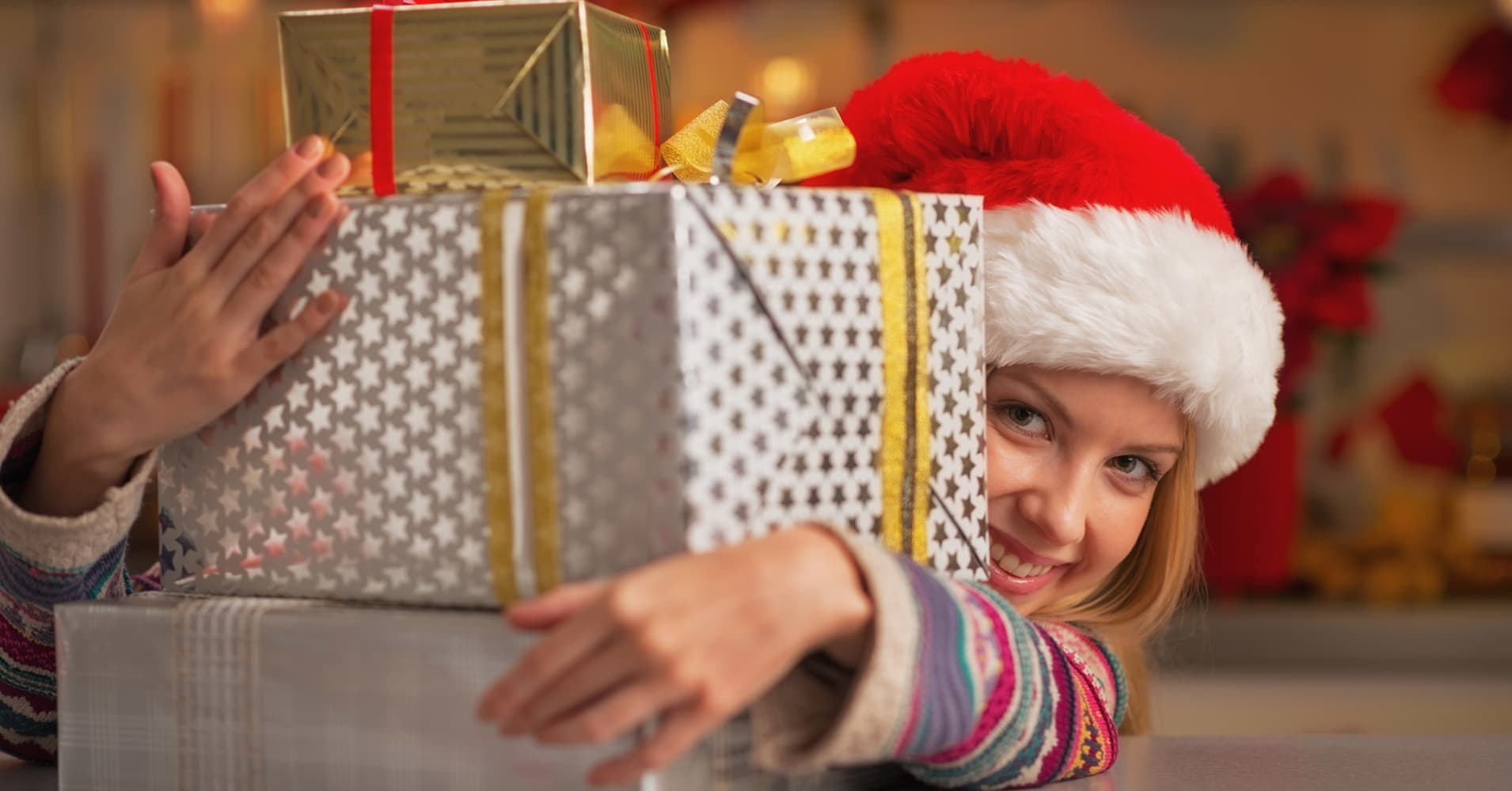 Holiday gift ideas for the foodies and home cooks in your life holiday gift guide getty images negle Images