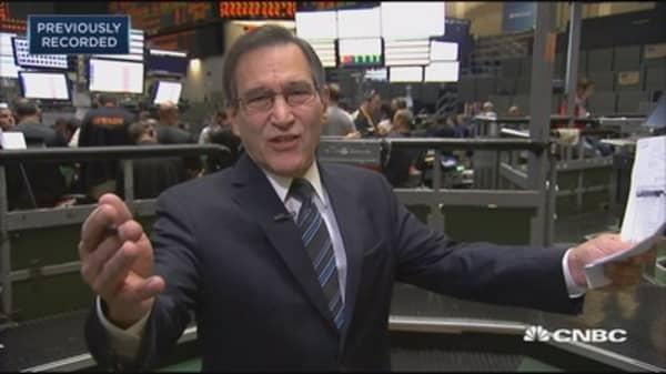 Producer price index rises 0.4 percent in October