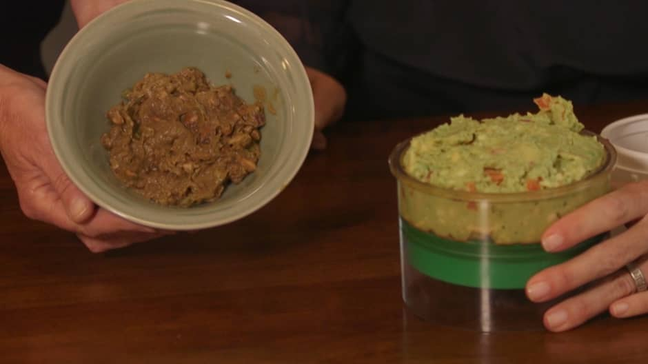 These moms stopped guacamole from turning brown by making this million-dollar invention