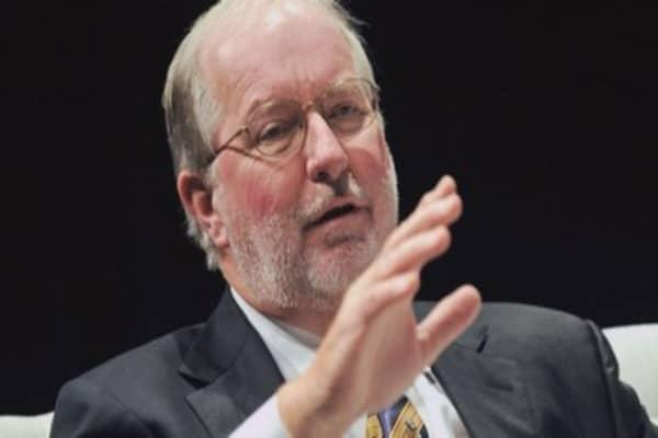 Dennis Gartman: Bitcoin is a market for criminals and millennials