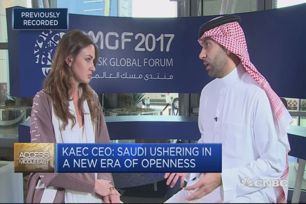 Emaar Economic City: Reform ushering in a new era for Saudi Arabia