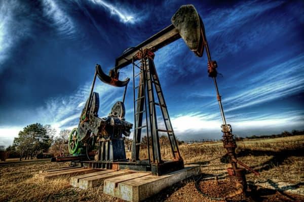 Heavy Crude Oil Pump