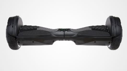 Tech Drift self-balancing scooter