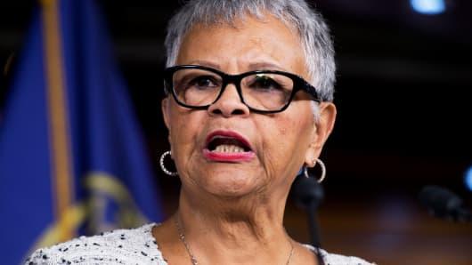 Rep. Bonnie Watson Coleman, D-N.J.