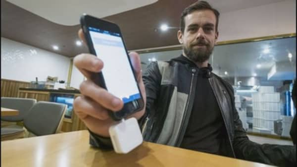 Square is testing support for Bitcoin