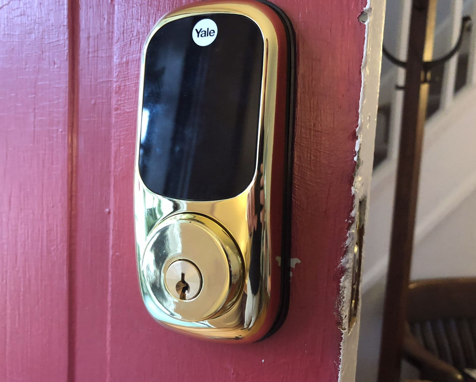 Amazon Key in home delivery review