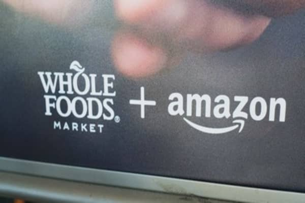 Amazon just cut turkey prices for Thanksgiving at Whole Foods