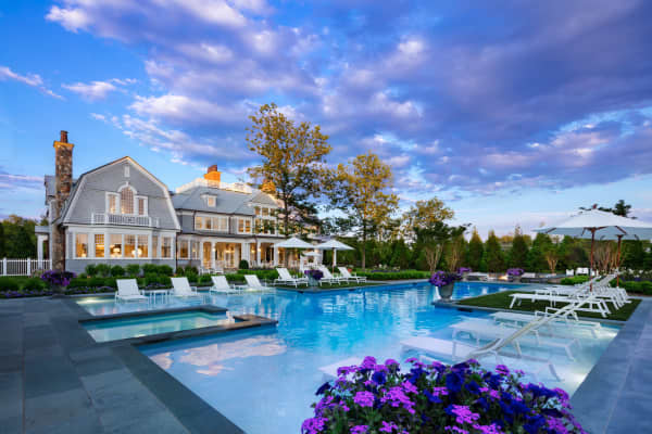 $35 million Hamptons summer playground