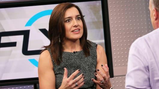 Sarah Robb O'Hagan, CEO, Flywheel