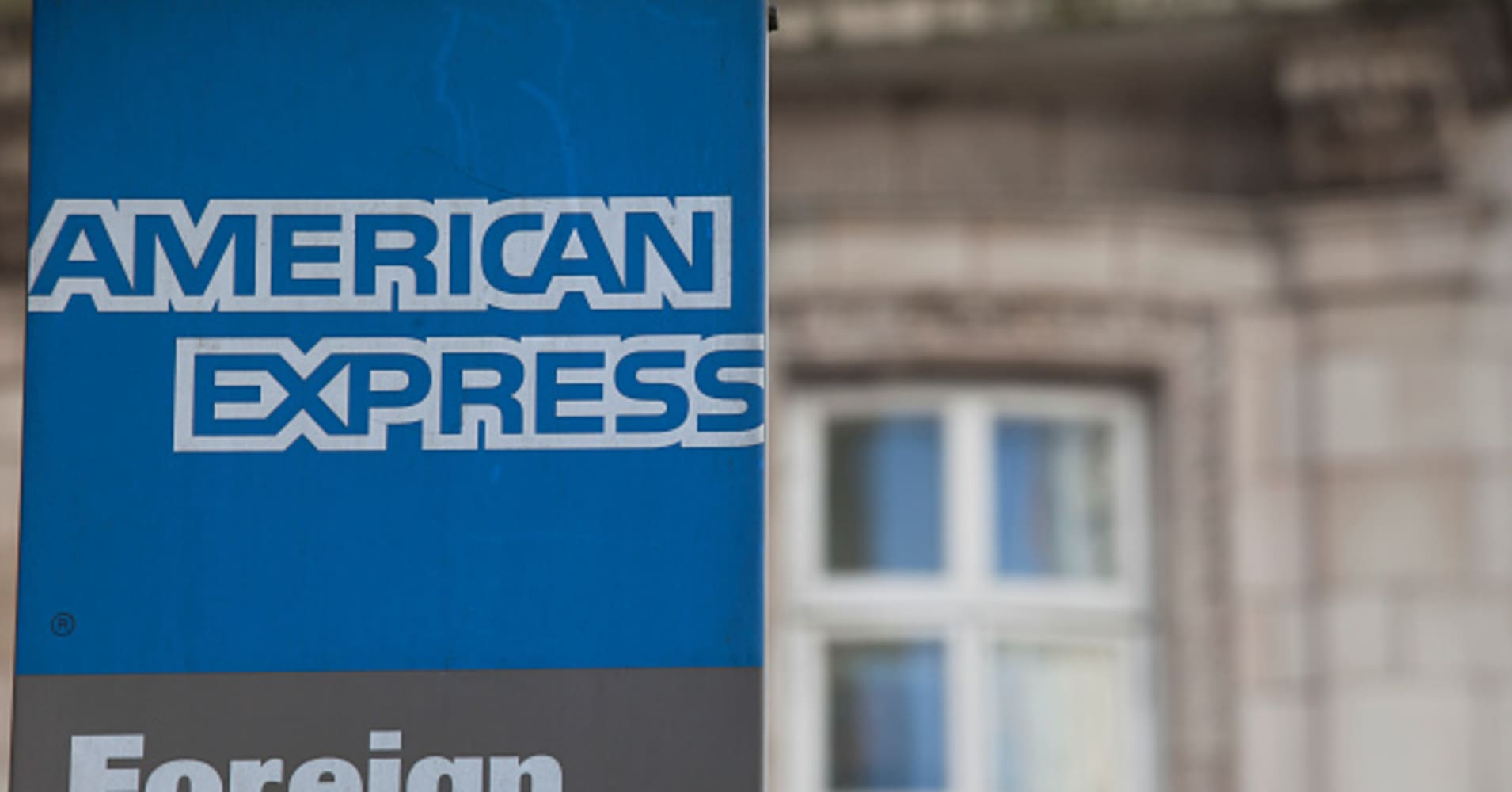 American express forex branches
