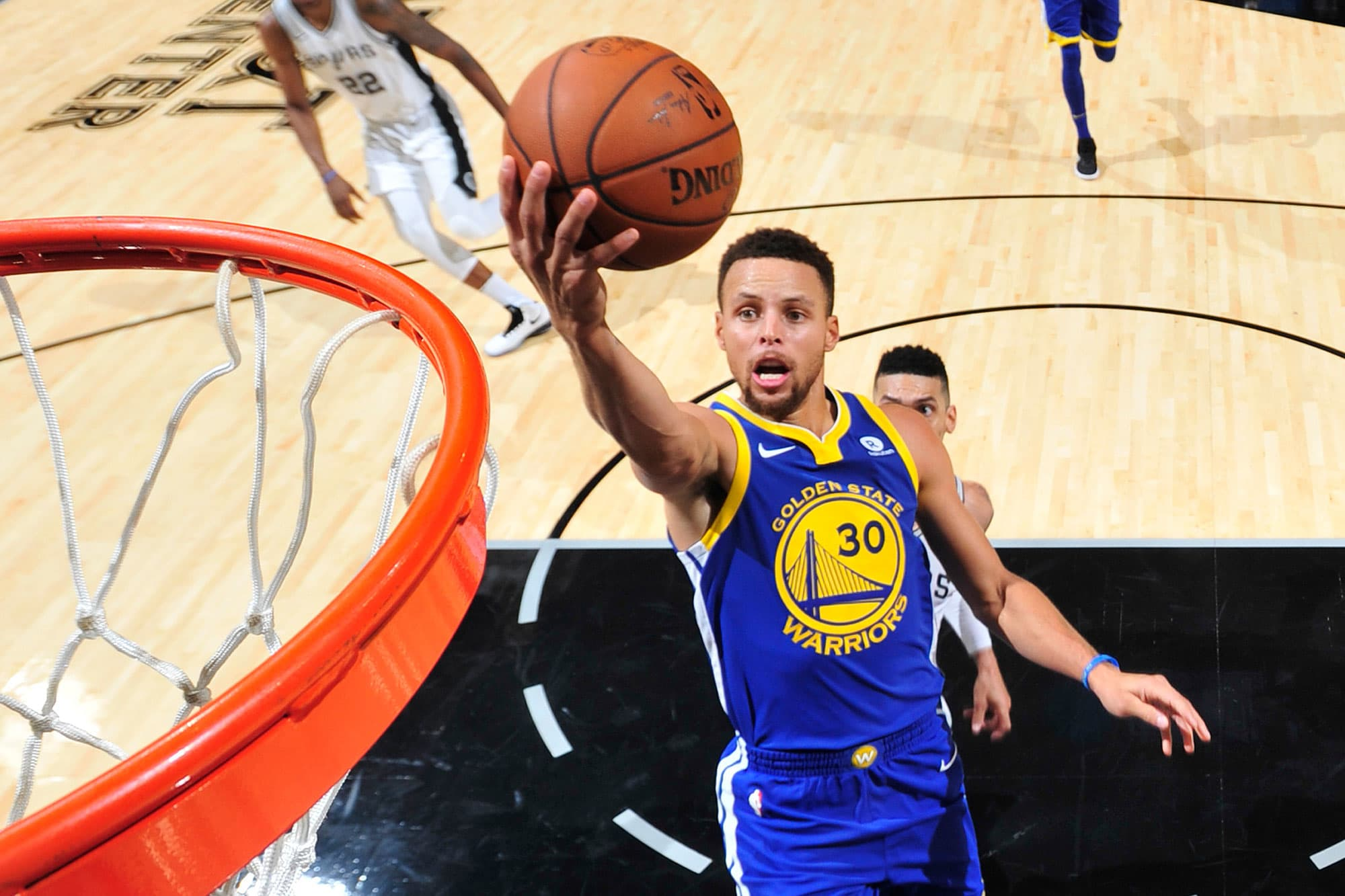 3fddbffd20b Stephen Curry is the highest paid player in the NBA