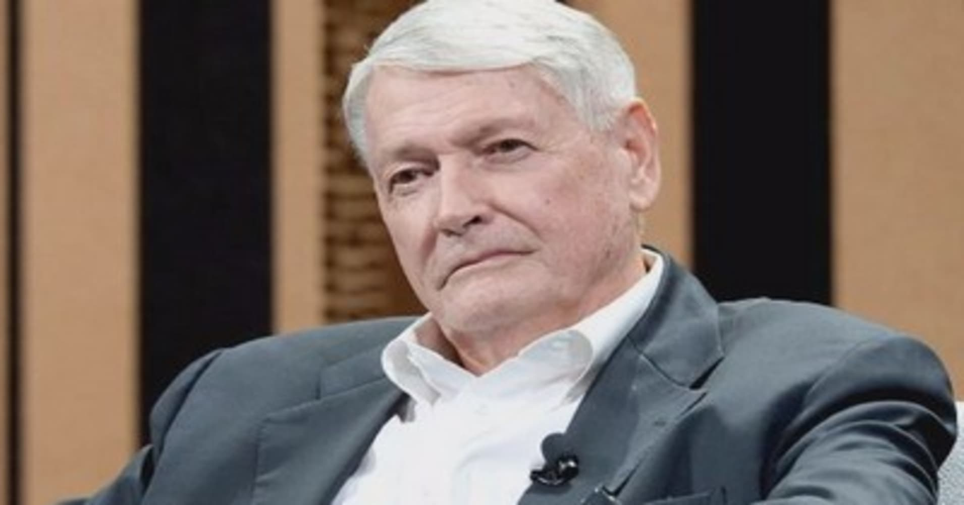 John Malone says Amazon is a Death Star