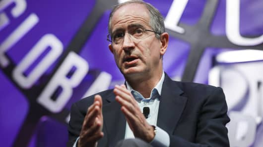 Brian Roberts, CEO, Comcast