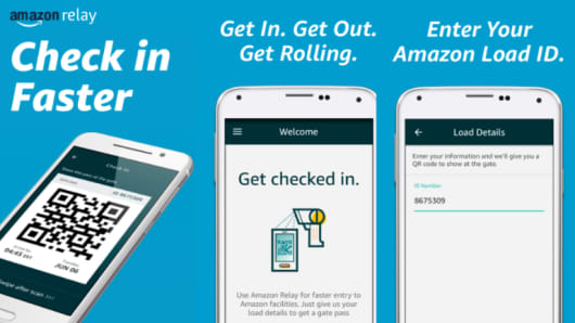 Amazon quietly launched an app called Relay to go after