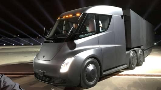 Tesla Unveils World's Fastest Production Car In Surprise Announcement