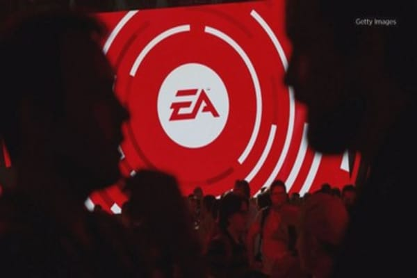 Wall Street is freaking out as EA caves again to social media outrage over its 'Star Wars' game