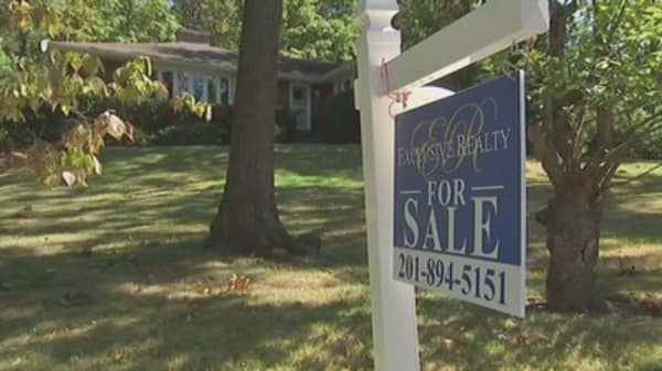 Homeownership doesn't build wealth, study finds