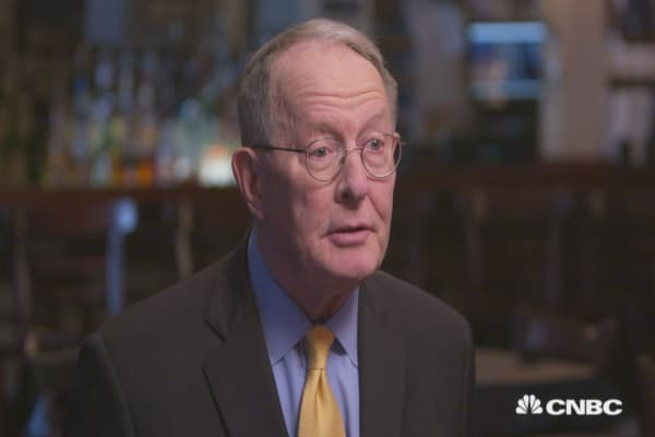 Sen. Lamar Alexander: Fixing Obamacare wouldn't hurt one bit