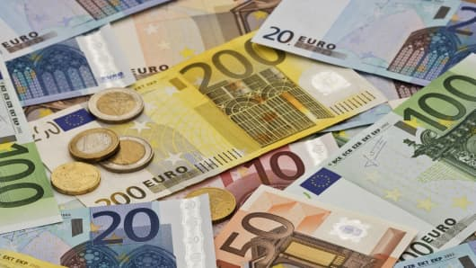Euro Money Betrug