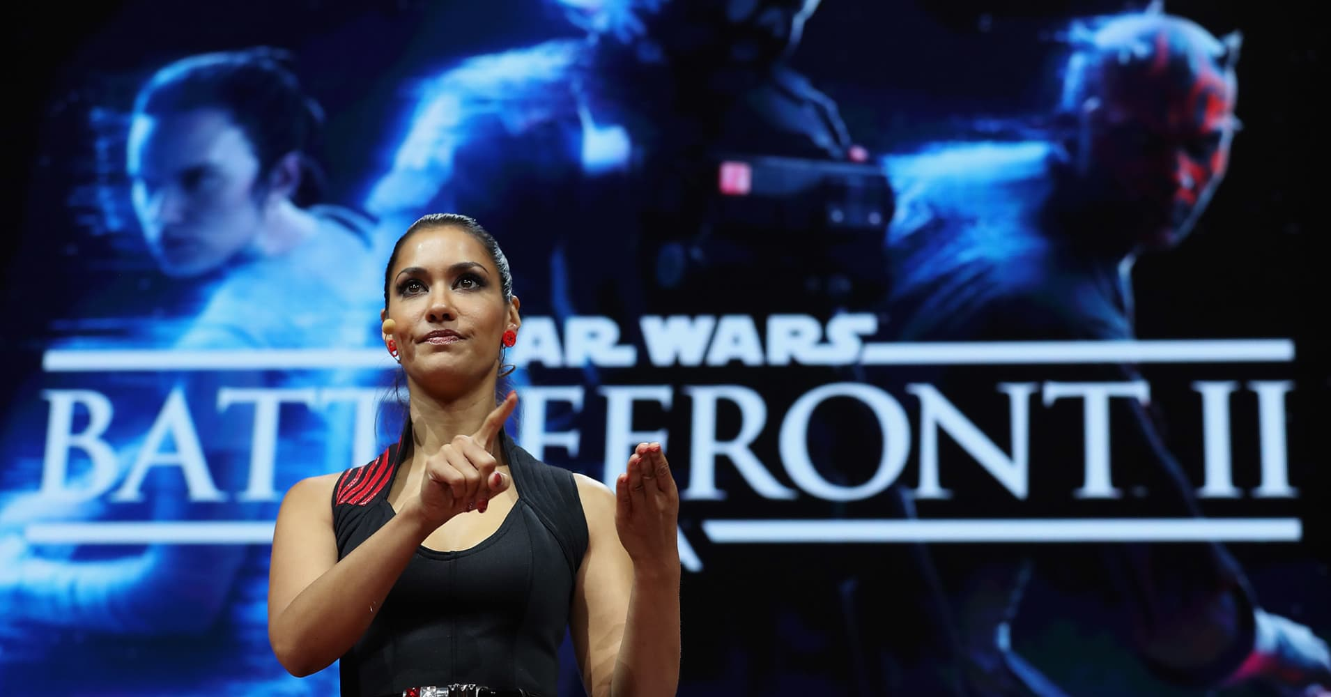 Gamers are overreacting to EA's 'Star Wars' controversy; publishers should raise prices: Analyst