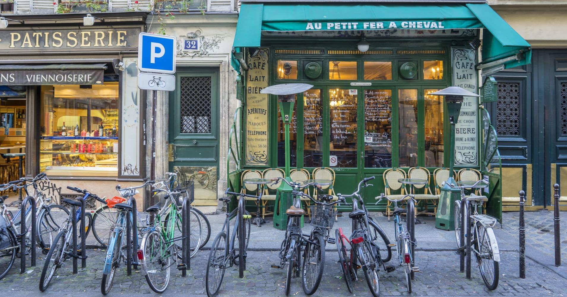 9 best European retirement destinations