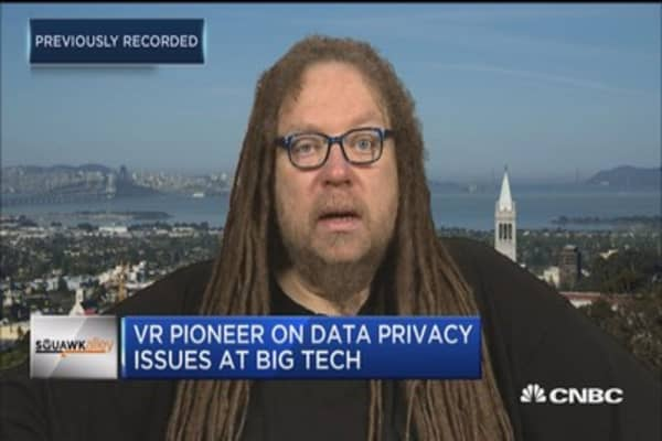 More 'techlash' coming for Silicon Valley?