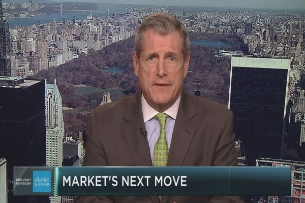 Veteran strategist Art Hogan on what tax reform means to the market now
