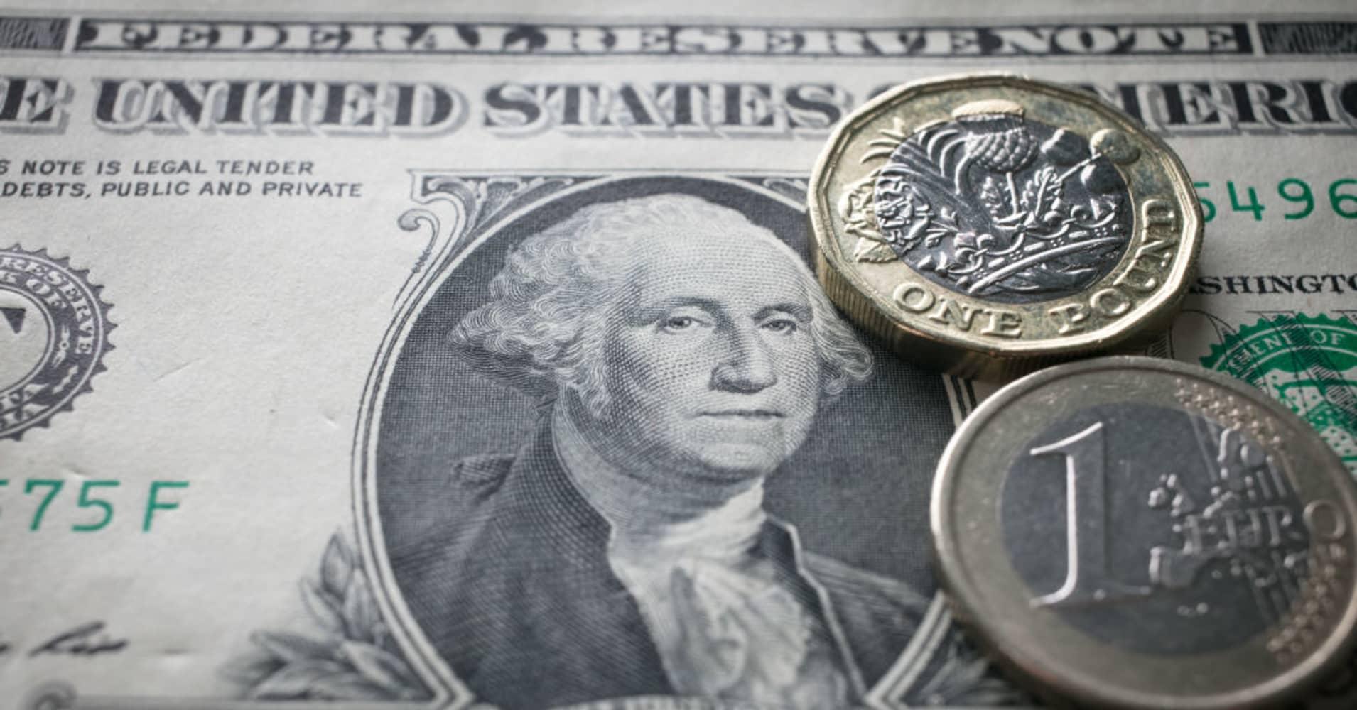 Kudlow Trump Needs A Return To King Dollar