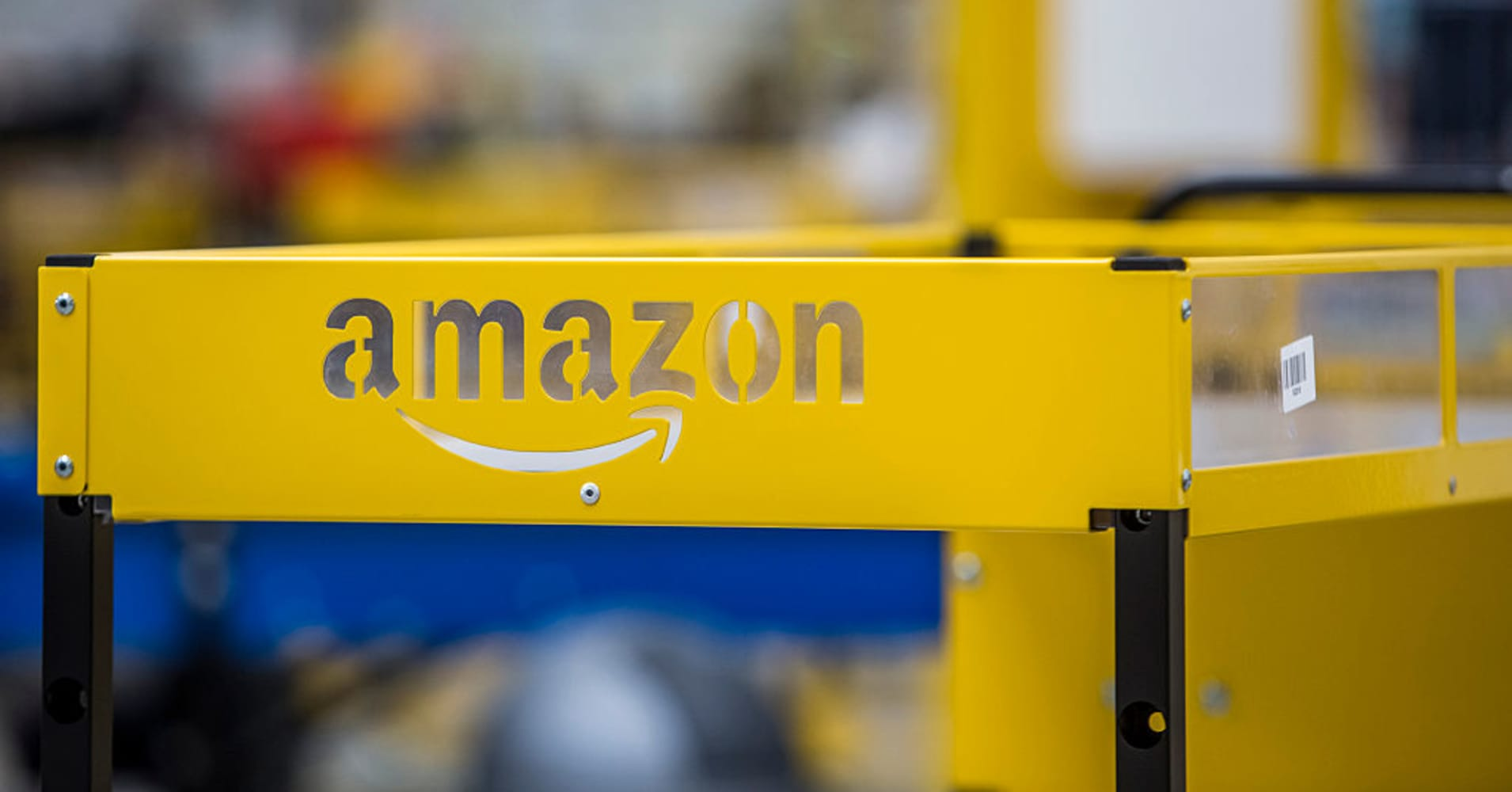Amazon workers in Italy and Germany plan to strike Black Friday