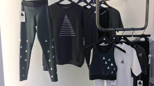 Soul Annex clothing