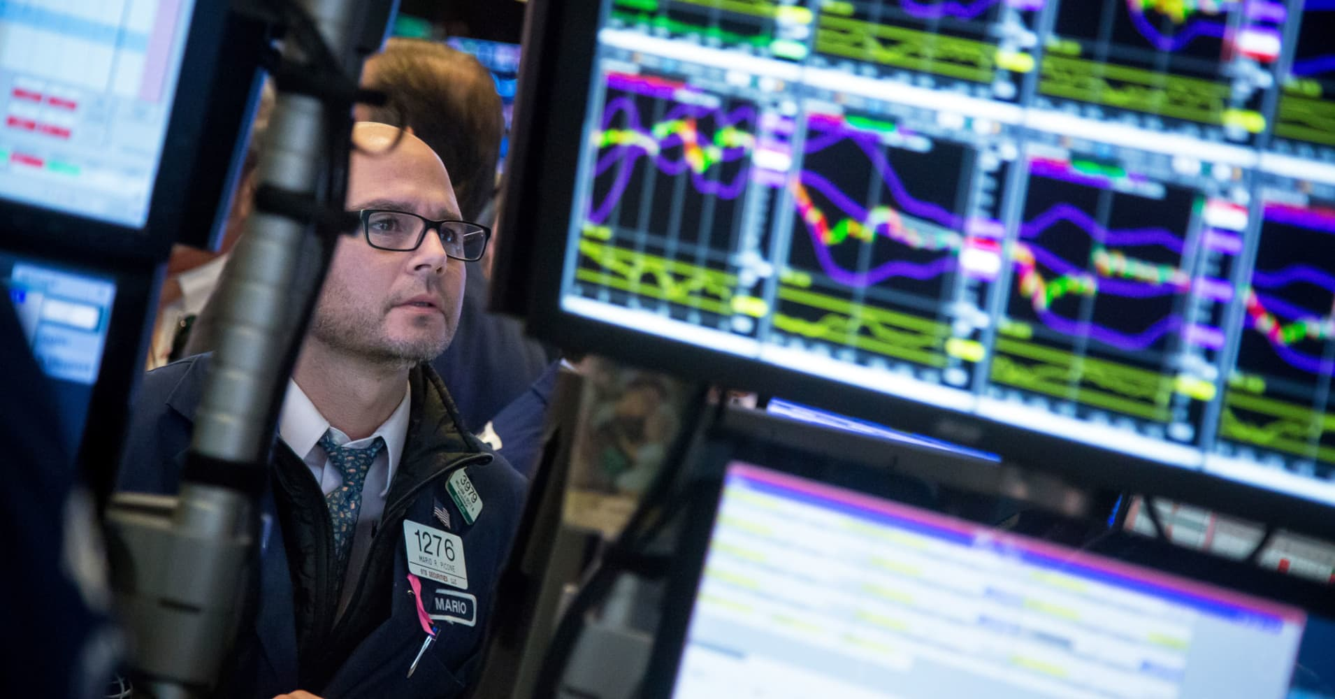 Stocks making the biggest moves premarket: Hormel, Apple, Nike, Domino's Pizza & more