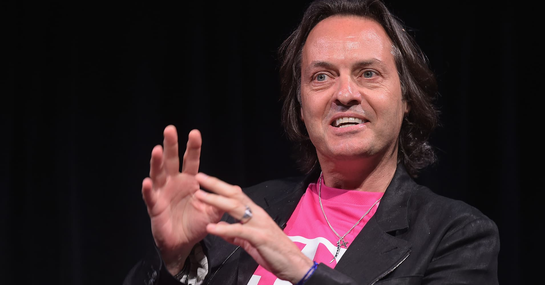 Sprint, T-Mobile set to announce a $26 billion merger