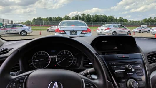 Advanced driving lessons: why you should take them