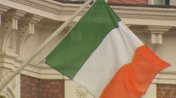 Ireland will block Brexit talks unless border issue agreed