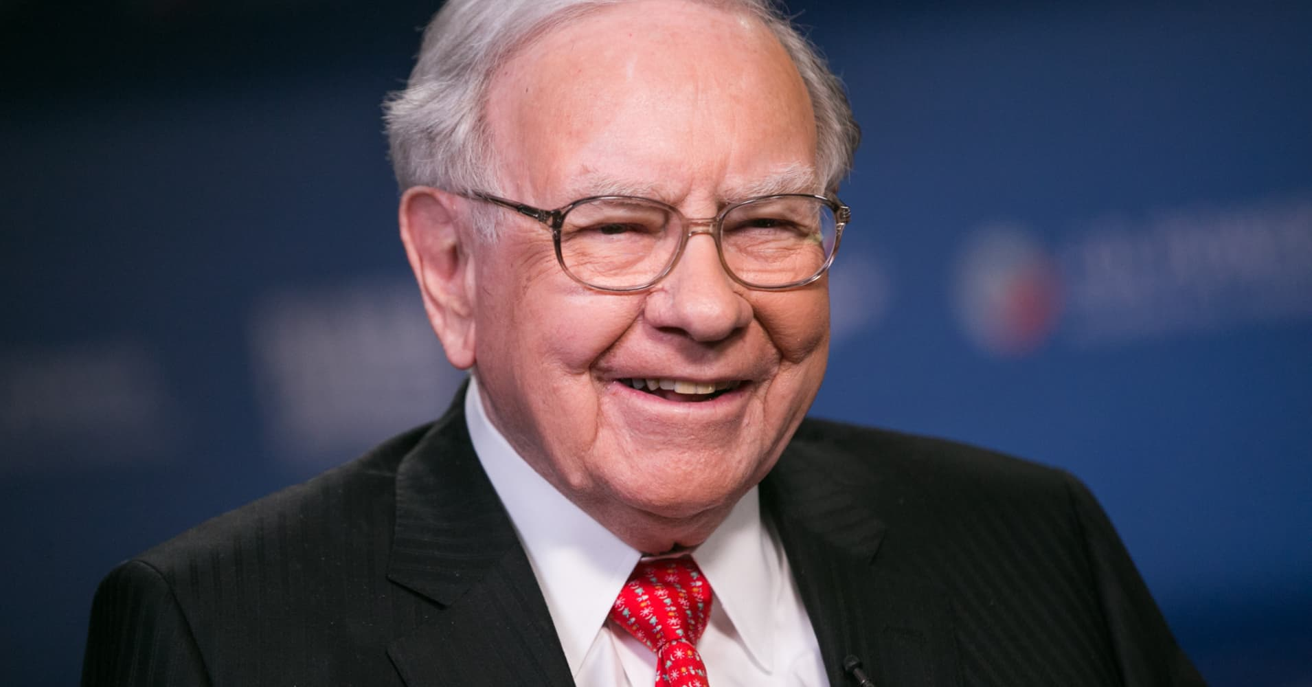 warren buffett history