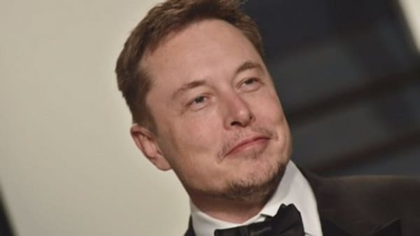 Musk says he did not invent bitcoin