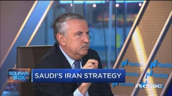 NY Times' Thomas Friedman warns about war between Israel and Iran